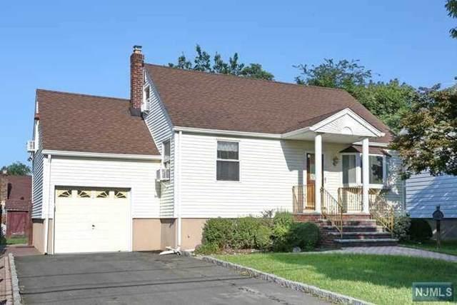 126 Hazley Avenue, Rochelle Park, NJ 07662 (MLS #21034899) :: Team Braconi   Christie's International Real Estate   Northern New Jersey