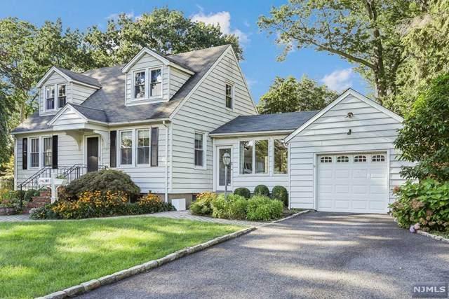 107 Manhattan Avenue, Waldwick, NJ 07463 (MLS #21034901) :: Team Braconi   Christie's International Real Estate   Northern New Jersey
