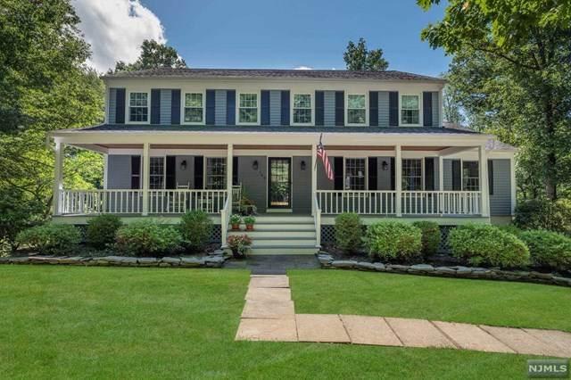 140 Meriden Road, Rockaway Township, NJ 07005 (MLS #21034998) :: Team Braconi   Christie's International Real Estate   Northern New Jersey