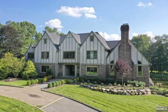 24 Lower Cross Road, Saddle River, NJ 07458 (MLS #21035043) :: Team Braconi   Christie's International Real Estate   Northern New Jersey