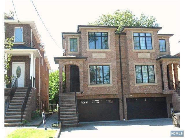 54A W Homestead Avenue A, Palisades Park, NJ 07650 (MLS #21035262) :: Pina Nazario