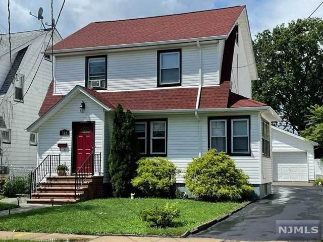 389 Sanford Avenue, Hillside, NJ 07205 (MLS #21035282) :: Team Braconi | Christie's International Real Estate | Northern New Jersey