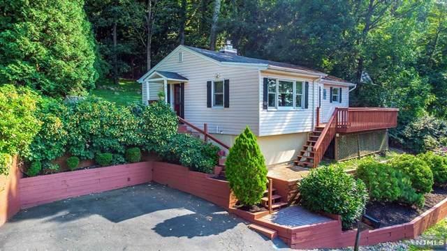 138 Mcgregor Avenue, Mount Arlington Boro, NJ 07856 (MLS #21035345) :: Team Braconi   Christie's International Real Estate   Northern New Jersey