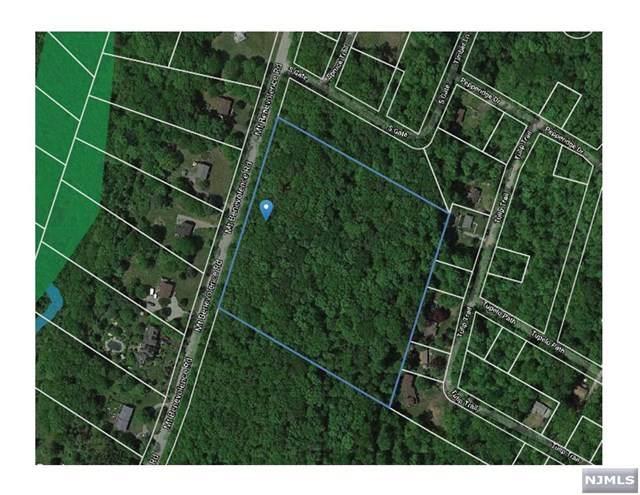 00 Mt Benevolence Road, Stillwater, NJ 07875 (MLS #21035350) :: Team Braconi | Christie's International Real Estate | Northern New Jersey