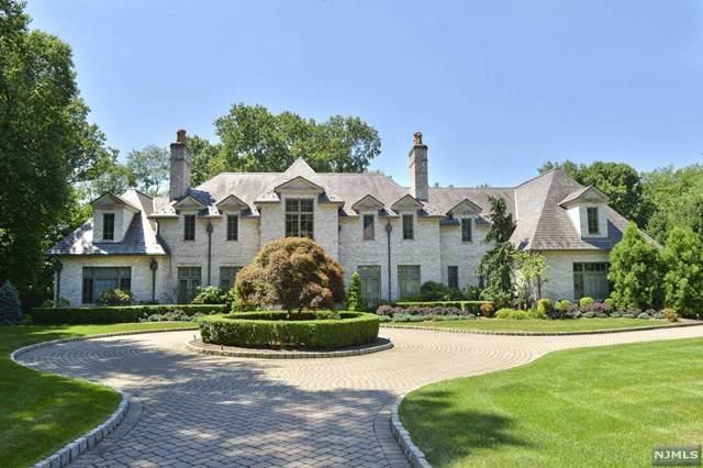 10 Alford Drive, Saddle River, NJ 07458 (MLS #21035546) :: Team Braconi   Christie's International Real Estate   Northern New Jersey