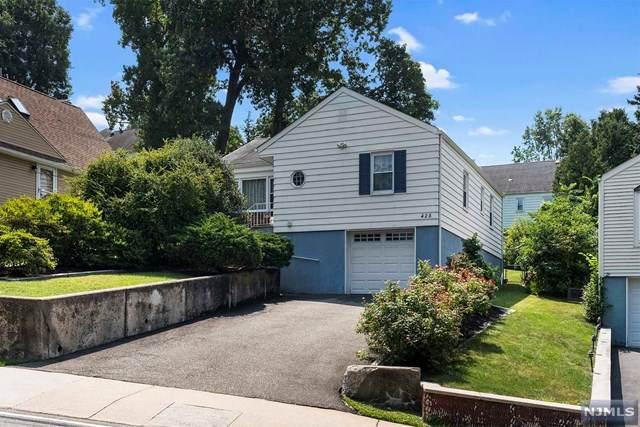 428 Fort Lee Road, Leonia, NJ 07605 (MLS #21035548) :: Team Braconi   Christie's International Real Estate   Northern New Jersey