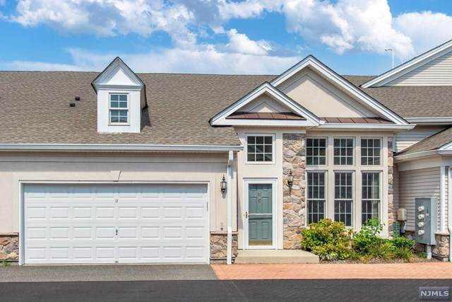 37 Graphite Drive, Woodland Park, NJ 07424 (MLS #21035573) :: Team Braconi   Christie's International Real Estate   Northern New Jersey