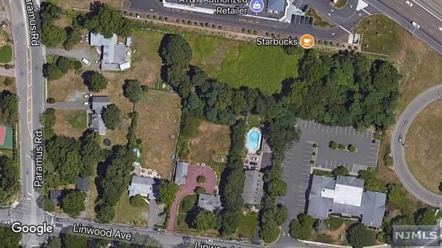 225 Paramus Road, Ridgewood, NJ 07450 (MLS #21035606) :: Kiliszek Real Estate Experts