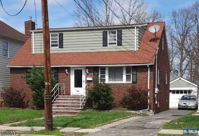 512 Carnegie Street, Linden, NJ 07036 (MLS #21035702) :: Kiliszek Real Estate Experts