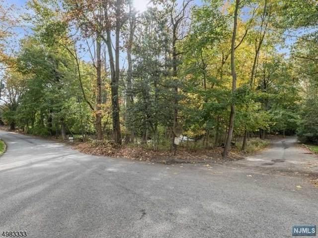 193 Rensselaer Road, Essex Fells, NJ 07021 (MLS #21035799) :: Corcoran Baer & McIntosh