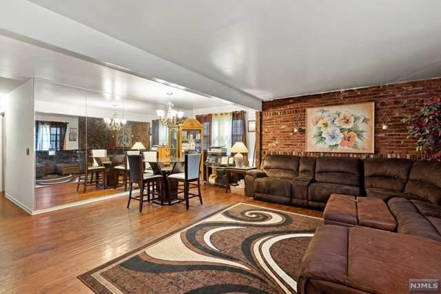 71 Wolf Place, Hillside, NJ 07205 (MLS #21036032) :: Team Braconi | Christie's International Real Estate | Northern New Jersey
