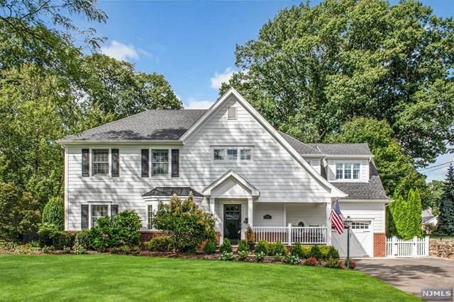 371 Dorothy Lane, Wyckoff, NJ 07481 (MLS #21036071) :: Team Braconi | Christie's International Real Estate | Northern New Jersey