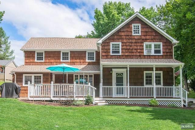 31 Kane Street, Franklin, NJ 07416 (MLS #21036144) :: Team Braconi | Christie's International Real Estate | Northern New Jersey
