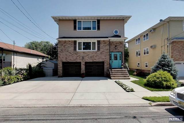 26 Wall Street, East Rutherford, NJ 07073 (#21036217) :: United Real Estate