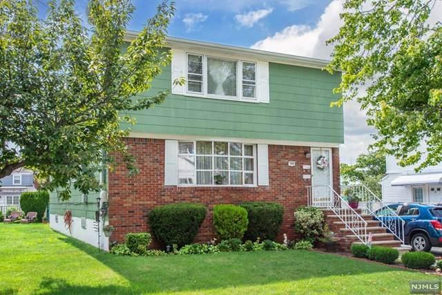 368 Thomas Avenue, Lyndhurst, NJ 07071 (#21036225) :: United Real Estate