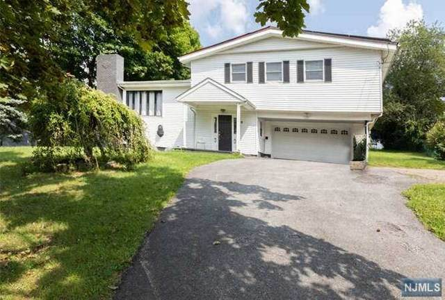 8 High Point Circle, Franklin, NJ 07416 (MLS #21036269) :: Team Braconi | Christie's International Real Estate | Northern New Jersey
