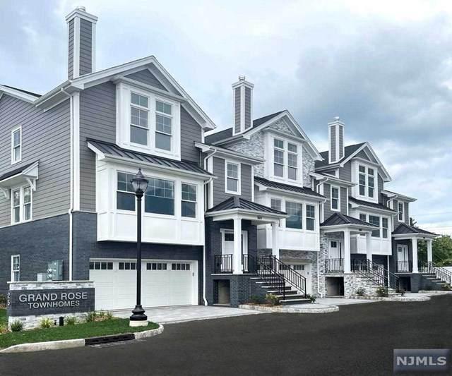 25 Division Street #403, Cresskill, NJ 07626 (MLS #21036321) :: Corcoran Baer & McIntosh