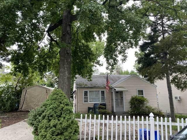 230 N Boulevard, Saddle Brook, NJ 07663 (MLS #21036324) :: Team Braconi   Christie's International Real Estate   Northern New Jersey