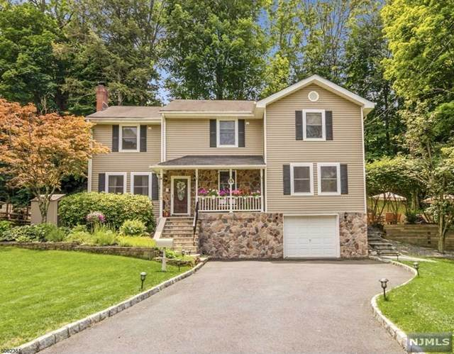 101 Mill Road, Morris Township, NJ 07950 (MLS #21036325) :: Team Braconi   Christie's International Real Estate   Northern New Jersey