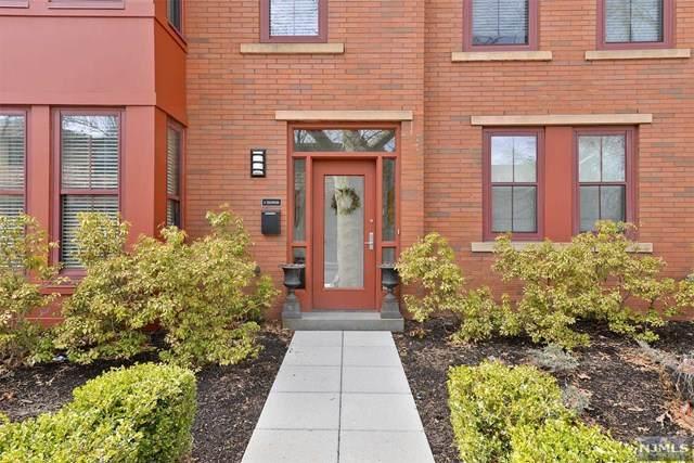 8 Edgewood Road, Glen Ridge, NJ 07028 (MLS #21036343) :: Team Braconi   Christie's International Real Estate   Northern New Jersey