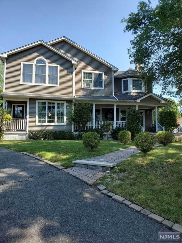 76 Herring Street, Harrington Park, NJ 07640 (MLS #21036357) :: Corcoran Baer & McIntosh