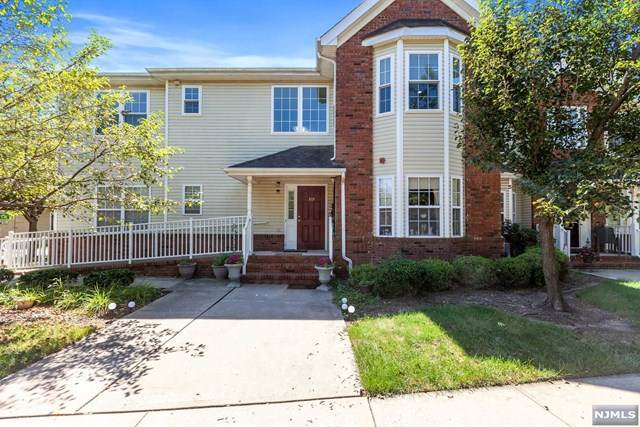 319 Moonlight Drive, Piscataway, NJ 08854 (MLS #21036400) :: Team Braconi   Christie's International Real Estate   Northern New Jersey