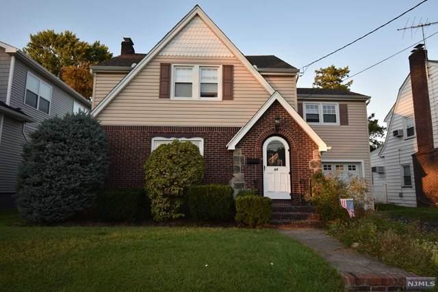 64 Oldis Street, Rochelle Park, NJ 07662 (MLS #21036420) :: Team Braconi   Christie's International Real Estate   Northern New Jersey