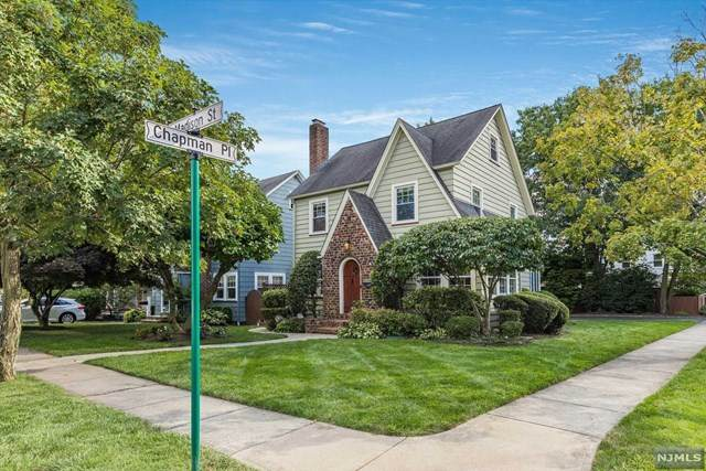 38 Madison Street, Glen Ridge, NJ 07028 (MLS #21036450) :: Team Braconi   Christie's International Real Estate   Northern New Jersey