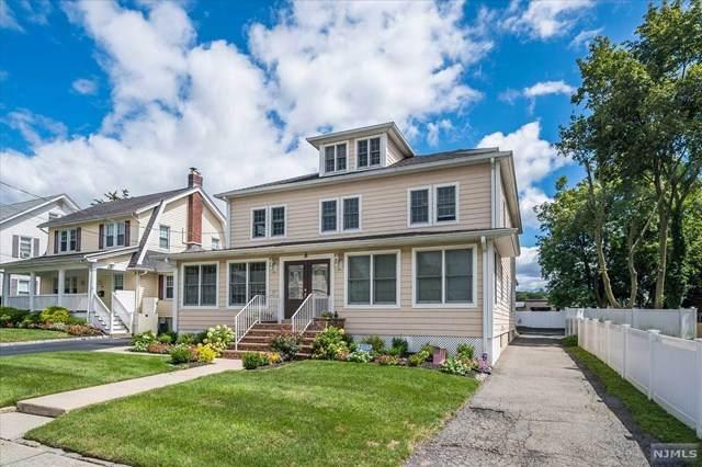 8 Hanford Place, Caldwell, NJ 07006 (MLS #21036504) :: Team Braconi | Christie's International Real Estate | Northern New Jersey
