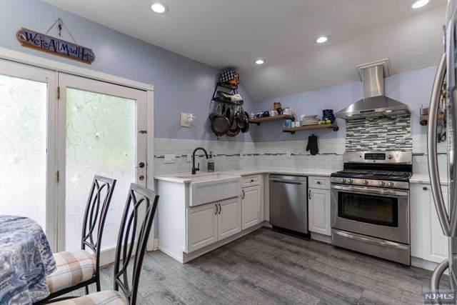 113 Lane Avenue, West Caldwell, NJ 07006 (MLS #21036508) :: Team Braconi | Christie's International Real Estate | Northern New Jersey