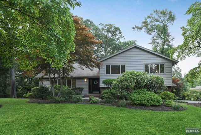 111 Schuyler Road, Allendale, NJ 07401 (MLS #21036524) :: Team Braconi | Christie's International Real Estate | Northern New Jersey