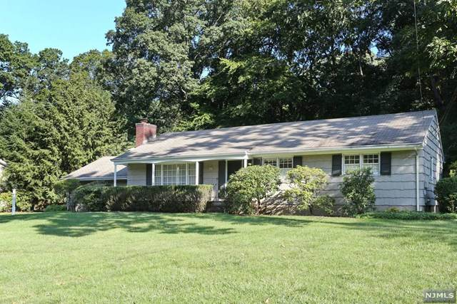 320 Meadowbrook Road, Wyckoff, NJ 07481 (MLS #21036541) :: Team Braconi | Christie's International Real Estate | Northern New Jersey
