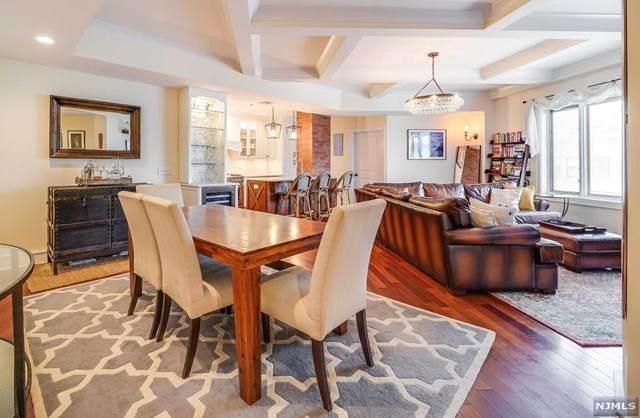 2 Paterson Avenue 5A, Hoboken, NJ 07030 (#21036564) :: United Real Estate