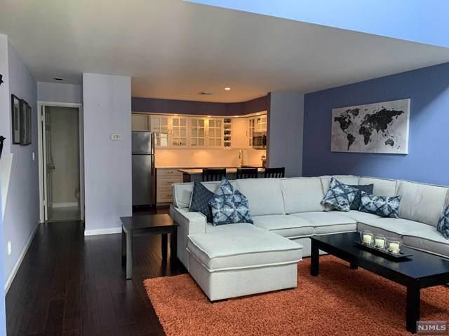404 River Renaissance, East Rutherford, NJ 07073 (#21036569) :: United Real Estate