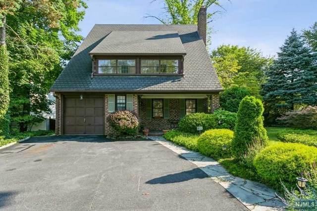 67 Oak Street, Tenafly, NJ 07670 (MLS #21036583) :: Corcoran Baer & McIntosh