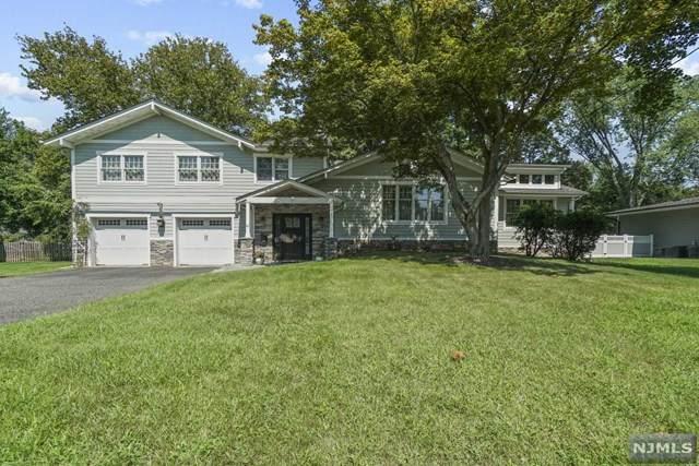 41 Oak Street, Harrington Park, NJ 07640 (MLS #21036610) :: Corcoran Baer & McIntosh