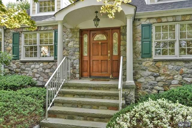 416 Highland Avenue, Wyckoff, NJ 07481 (MLS #21036612) :: Team Braconi | Christie's International Real Estate | Northern New Jersey