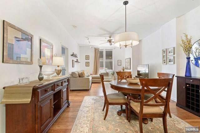 501 Adams Street 2H, Hoboken, NJ 07030 (#21036620) :: United Real Estate