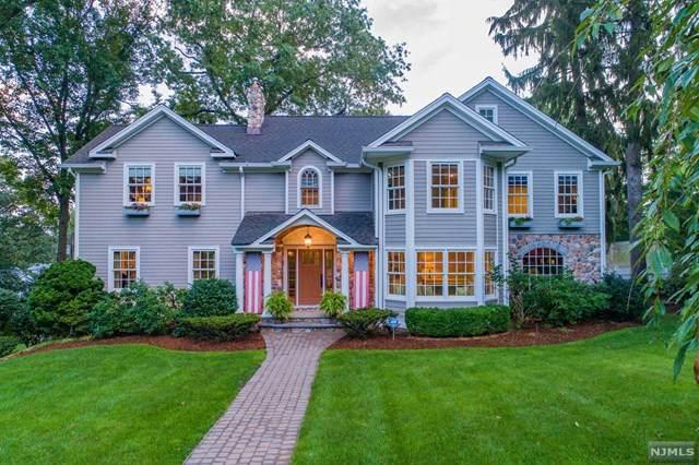 738 Birchwood Drive, Wyckoff, NJ 07481 (MLS #21036663) :: Team Braconi | Christie's International Real Estate | Northern New Jersey