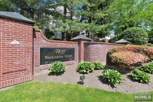 80 Ridgewood Road #305, Twp Of Washington, NJ 07676 (MLS #21036680) :: Team Braconi | Christie's International Real Estate | Northern New Jersey