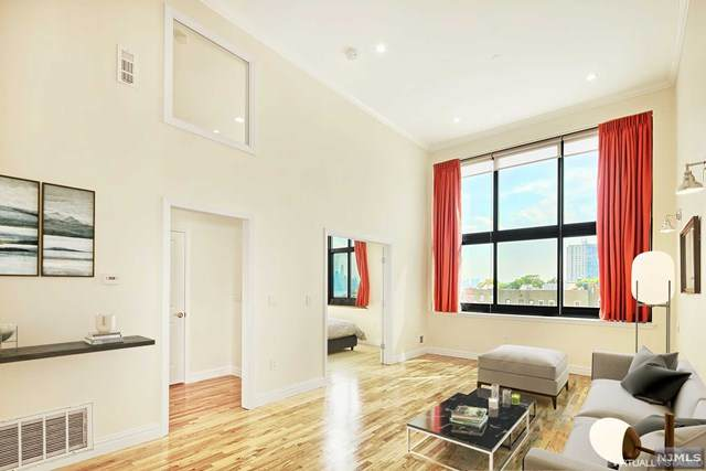 518-536 Gregory Avenue A416, Weehawken, NJ 07086 (MLS #21036694) :: Team Braconi   Christie's International Real Estate   Northern New Jersey