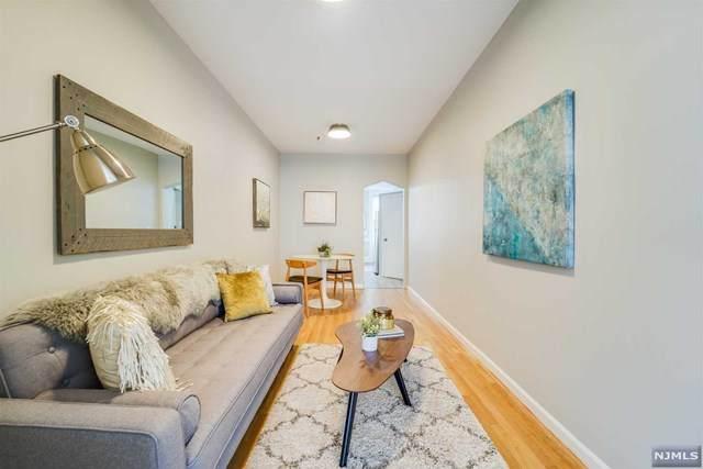 410 Jefferson Street 2L, Hoboken, NJ 07030 (#21036703) :: United Real Estate