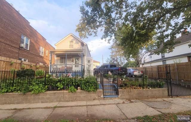 240 Shepard Avenue, East Orange, NJ 07018 (MLS #21036714) :: Team Braconi | Christie's International Real Estate | Northern New Jersey