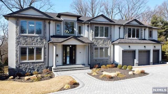 38 Ridge Road, Tenafly, NJ 07670 (MLS #21036722) :: Corcoran Baer & McIntosh