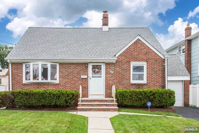 330 Roosevelt Avenue, Lyndhurst, NJ 07071 (MLS #21036743) :: Team Braconi | Christie's International Real Estate | Northern New Jersey