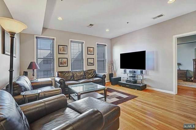 901 Madison Street 6D, Hoboken, NJ 07030 (#21036782) :: United Real Estate
