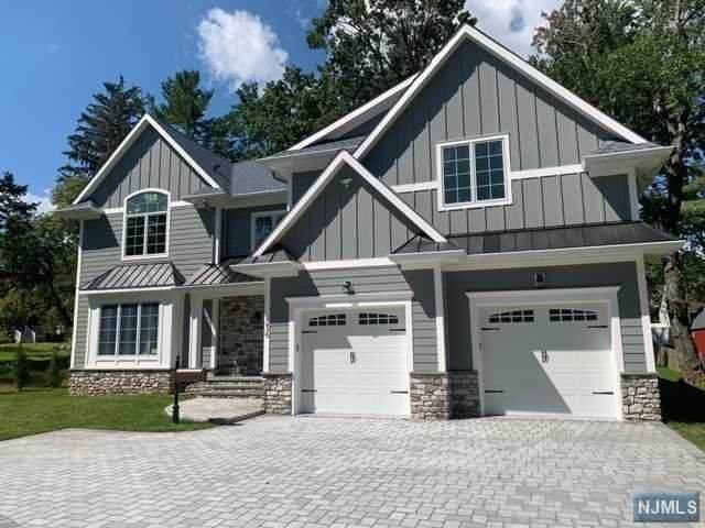 236 Ridge Road, Cedar Grove, NJ 07009 (#21036791) :: NJJoe Group at Keller Williams Park Views Realty