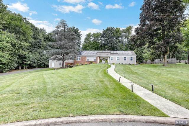 22 Lynn Court, Woodcliff Lake, NJ 07677 (MLS #21036830) :: Corcoran Baer & McIntosh