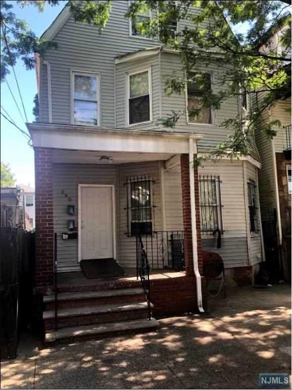 150 S 8th Street, Newark, NJ 07107 (MLS #21036842) :: Team Braconi   Christie's International Real Estate   Northern New Jersey