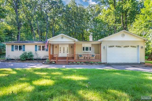 19 Tarn Drive, Par-Troy Hills Twp., NJ 07950 (MLS #21036844) :: Howard Hanna | Rand Realty